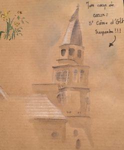 St-Côme-d'Olt