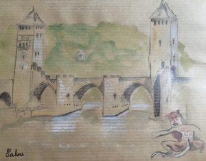 Cahors (15 mai 2016)